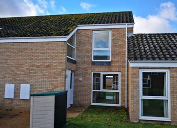 Thumbnail 2 bed terraced house to rent in Sycamore Walk, RAF Lakenheath, Brandon