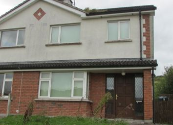Thumbnail 3 bed semi-detached house for sale in 46 Blaeberry Walk, Castleblayney, Monaghan