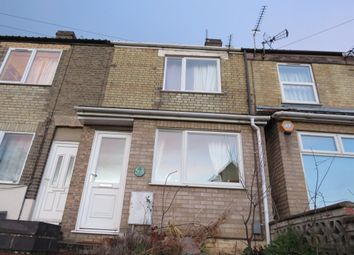 Thumbnail 2 bed terraced house for sale in Drayton Road, Norwich