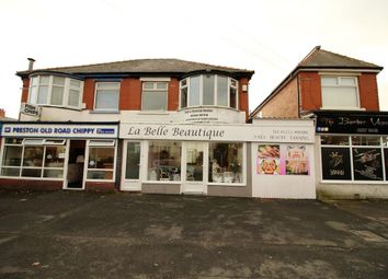 Thumbnail 2 bedroom flat to rent in Preston Old Road, Blackpool