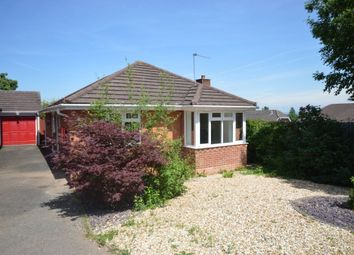 Thumbnail 3 bed bungalow for sale in Maytree Hill, Droitwich