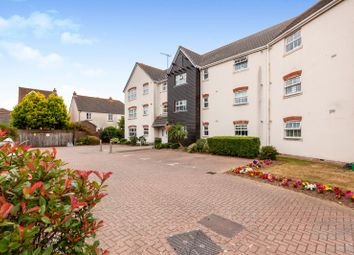 Thumbnail 2 bedroom flat to rent in St. Lucia Walk, Sovereign Harbour South, Eastbourne
