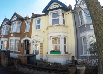 Thumbnail 3 bed terraced house to rent in Empress Avenue, London