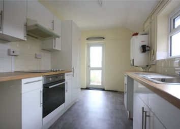 Thumbnail 2 bed semi-detached house to rent in Leopold Road, Ipswich, Suffolk