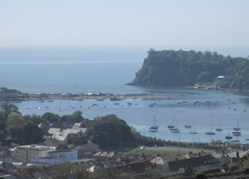 Thumbnail 2 bed flat to rent in Bishop Wilfrid Road, Teignmouth, Devon