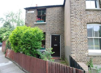 Thumbnail 3 bed end terrace house to rent in Lower Boston Road, Hanwell, London
