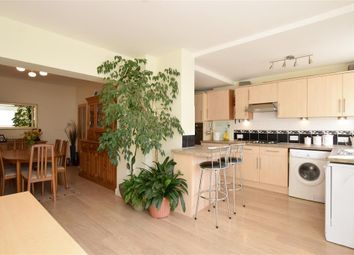 Thumbnail 4 bed terraced house for sale in Shandon Road, Worthing, West Sussex