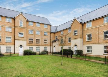 Thumbnail 2 bed flat for sale in Malyon Close, Braintree, Essex