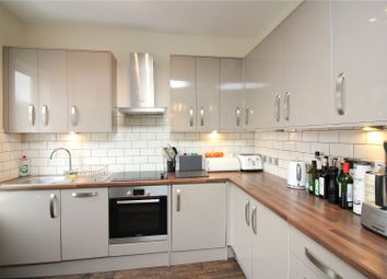 Thumbnail 2 bed maisonette to rent in Lichfield Grove, Finchley