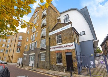 Thumbnail 1 bed flat to rent in Bombay Court, 59 Marychurch Street, Rotherhithe