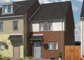 "Thumbnail 2 bed property for sale in ""The Dee At Trinity South"" at Lyons Way, South Shields"