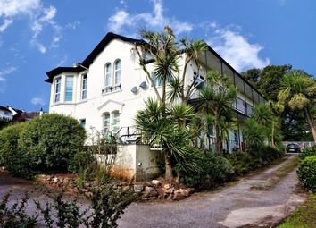 Thumbnail 2 bedroom flat for sale in 11 Oak Park Villas, Dawlish