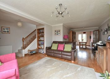 Thumbnail 3 bedroom semi-detached house for sale in Clive Close, Potters Bar, Hertfordshire
