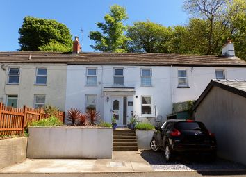 Thumbnail 2 bed terraced house for sale in Mount Pleasant, Ferryside, Carmarthenshire