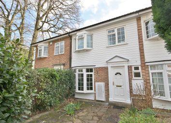 3 bed terraced house to rent in Ockenden Road, Woking GU22