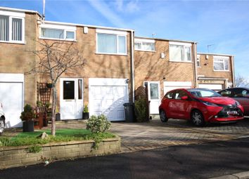 Thumbnail 4 bed terraced house for sale in Park View, Kingswood, Bristol