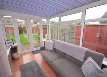 3 bed terraced house for sale in London Road South, Lowestoft, Suffolk NR33