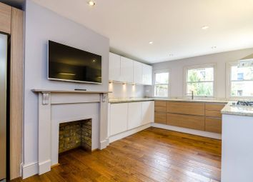 Thumbnail 4 bed terraced house to rent in Amerland Road, East Putney