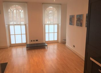 Thumbnail 2 bed maisonette to rent in Kingsland Road, London