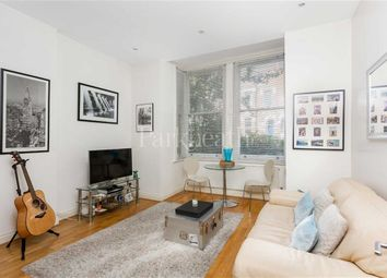 Thumbnail 1 bed flat for sale in Hilltop Road, West Hampstead, London