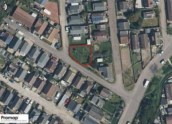 Thumbnail Land for sale in Lanchester Avenue, Jaywick, Clacton-On-Sea