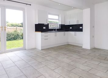 Thumbnail 3 bed flat for sale in Harnham Grove, Cramlington