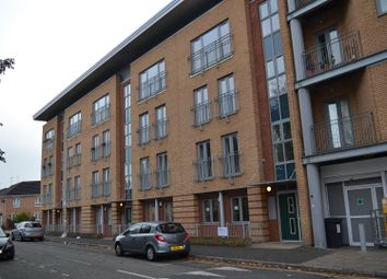 Thumbnail 2 bedroom flat for sale in Ellis Street, Hulme, Manchester