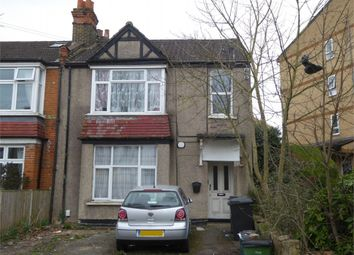 Thumbnail 1 bed flat for sale in Lincoln Road, London