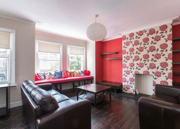 Thumbnail 2 bed flat to rent in Dinsmore Road, London