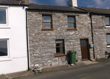 Thumbnail 1 bed cottage to rent in Queen Street, Castletown