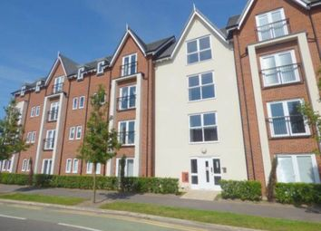 Thumbnail 2 bed flat to rent in Creola Court, Louisianna Drive, Chapelford
