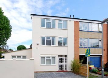 Thumbnail 5 bed property to rent in Overton Close, Isleworth