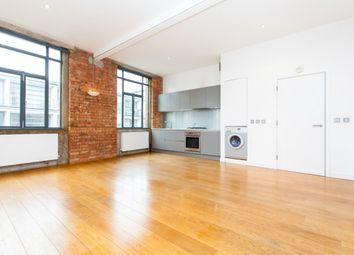 Thumbnail 1 bed flat for sale in 4 Minerva Street Minerva Street, Hackney