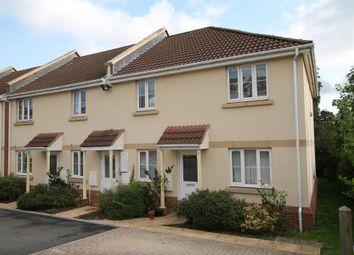 Thumbnail 2 bed flat to rent in Park Road, Shirehampton, Bristol