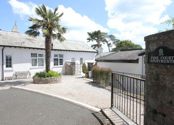 Thumbnail 1 bedroom flat for sale in Middle Warberry Road, Torquay
