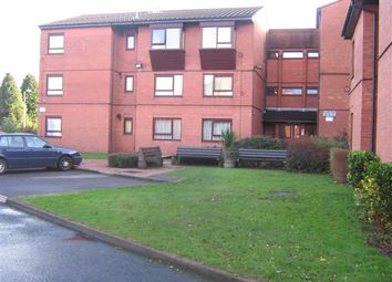 Thumbnail 1 bed flat to rent in Holbrook Close, Off New Street, St Helens