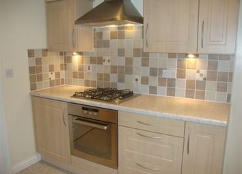 Thumbnail 4 bed property to rent in Bishpool View, Newport