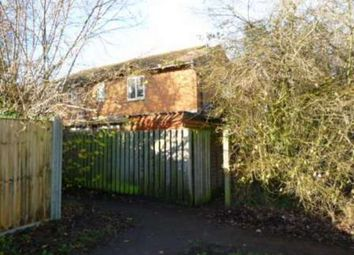 Thumbnail 2 bedroom terraced house to rent in Monkswood Crescent, Tadley