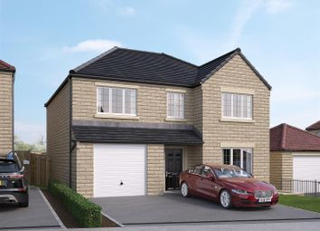 Thumbnail 5 bed detached house for sale in Manor Road, Brimington, Chesterfield