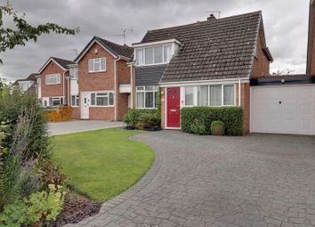 Thumbnail 4 bed link-detached house for sale in Greenhill Lane, Wheaton Aston, Stafford