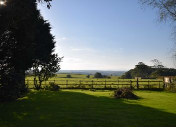 Thumbnail 4 bed property for sale in High Bullen, Devon