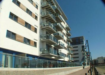 Thumbnail 2 bed flat to rent in Ovris Court, North Harbour, Eastbourne