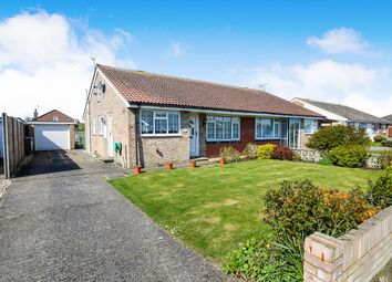 Thumbnail 3 bed bungalow to rent in Hawthorn Close, St. Marys Bay, Romney Marsh