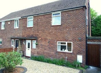Thumbnail 3 bed semi-detached house for sale in Arthur Street, Alfreton