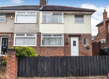 Thumbnail 3 bed semi-detached house for sale in Marldon Road, Liverpool, Merseyside