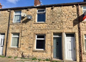 Thumbnail 2 bedroom terraced house for sale in Ruskin Road, Lancaster, Lancashire