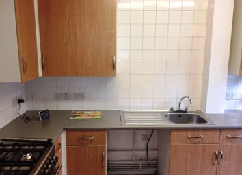 Thumbnail 2 bed flat to rent in Papworth Gardens Apartment, London