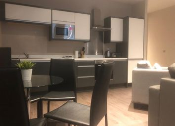 1 bed flat for sale in 8 Water Street, Liverpool L2