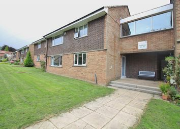 Thumbnail 2 bed flat to rent in Fieldway, Ilkley
