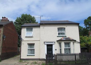 Thumbnail 3 bed detached house to rent in High Street, Thorpe-Le-Soken, Clacton-On-Sea